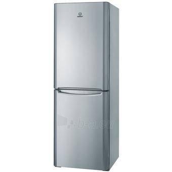 Šaldytuvas Indesit BIAA 12 SI Paveikslėlis 1 iš 1 250116001359