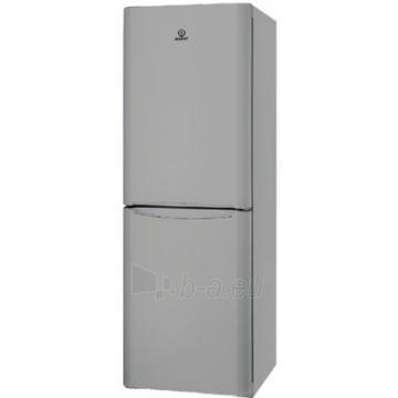 Refrigerator Indesit BIAA 12 X Paveikslėlis 1 iš 1 250116001360