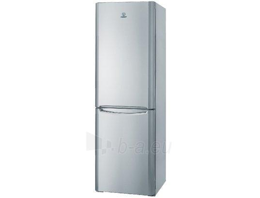 Refrigerator Indesit BIAA 13 V S DR Paveikslėlis 1 iš 1 250116001365