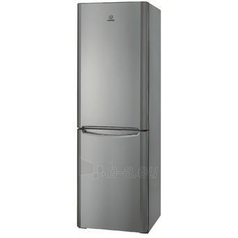 Šaldytuvas Indesit BIAA 13 V X DR Paveikslėlis 1 iš 1 250116001366