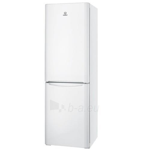 Šaldytuvas Indesit BIAA 14 DR Paveikslėlis 1 iš 1 250116001370