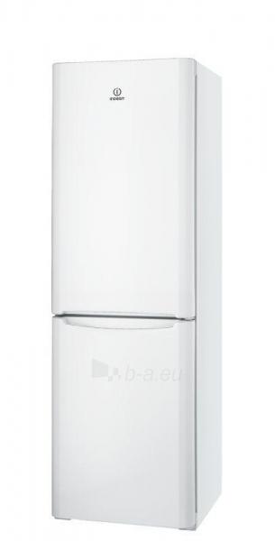 Šaldytuvas Indesit BIAAA 10 Paveikslėlis 1 iš 1 250116001377