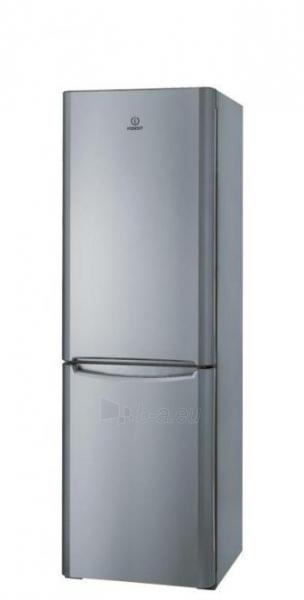 Šaldytuvas Indesit BIAAA 13 X Paveikslėlis 1 iš 1 250116001380
