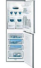 Refrigerator Indesit CA 55 NX Paveikslėlis 1 iš 1 250116001381