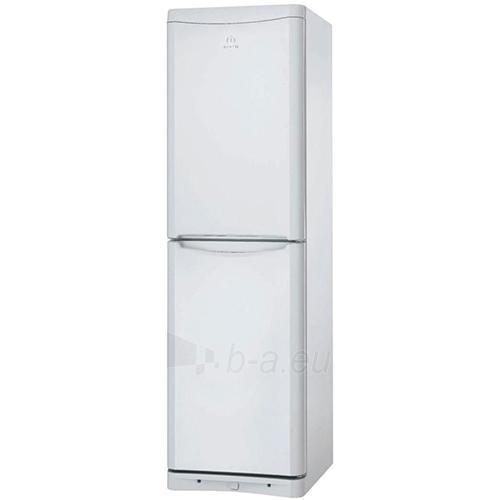 Šaldytuvas Indesit CAA 55 Paveikslėlis 1 iš 1 250116001382