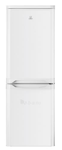 Refrigerator Indesit NCAA 55 Paveikslėlis 1 iš 1 250116001385