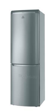 Šaldytuvas Indesit PBAA 33 F X Paveikslėlis 1 iš 1 250116001387