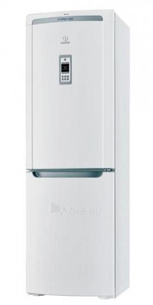 Refrigerator Indesit PBAA 34 V D Paveikslėlis 1 iš 1 250116001390