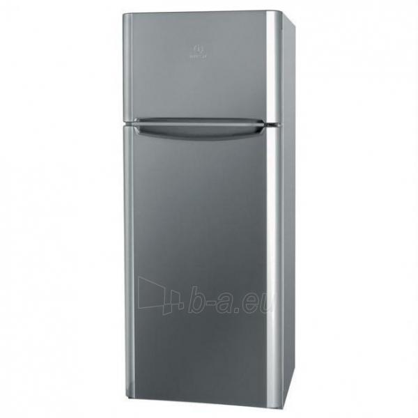 Refrigerator Indesit TIAA 10 X Paveikslėlis 1 iš 1 250116001403