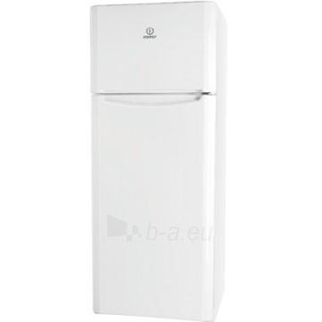 Šaldytuvas Indesit TIAA 10 Paveikslėlis 1 iš 1 250116001402