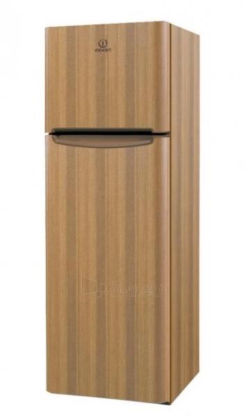 Refrigerator Indesit TIAA 12 V T Paveikslėlis 1 iš 1 250116001405
