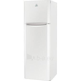 Refrigerator Indesit TIAA 12 Paveikslėlis 1 iš 1 250116001404