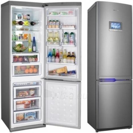 Šaldytuvas SAMSUNG RL55VQBRS1/XEO Paveikslėlis 1 iš 1 250116001693