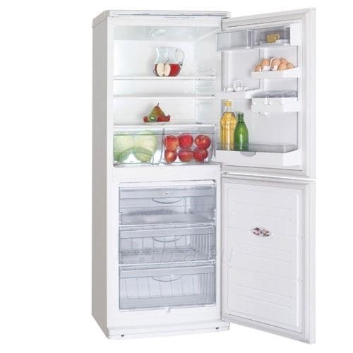 Ledusskapis-saldētava ATLANT XM-4010-022 Paveikslėlis 1 iš 1 250116000674
