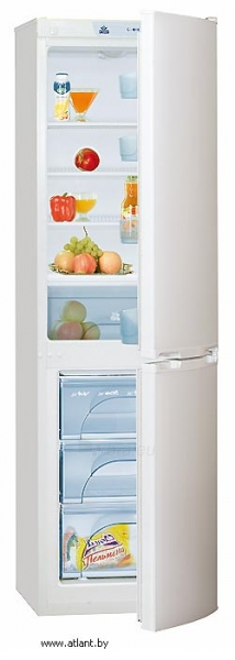 Ledusskapis-saldētava ATLANT XM-4214-014 Paveikslėlis 1 iš 1 250116000678