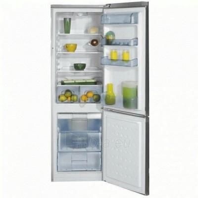 Šaldytuvas-šaldiklis BEKO CSA 29000 S Paveikslėlis 1 iš 2 250116000627