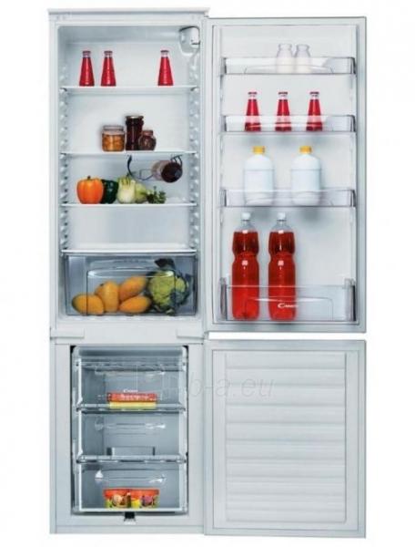 Šaldytuvas-šaldiklis Candy CFBC 3150 E Paveikslėlis 1 iš 1 250137000125