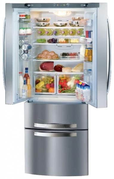 Refrigerator - freezer HOTPOINT-ARISTON 4D SB/HA Paveikslėlis 1 iš 1 250116000682