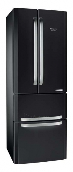 Šaldytuvas šaldiklis Hotpoint Ariston E4D AA SB C Paveikslėlis 1 iš 1 250116001424