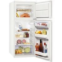 Refrigerator-freezer ZANUSSI ZRT618W Paveikslėlis 1 iš 1 250116001166