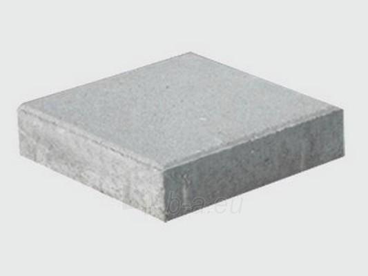 Sidewalk bricks ŠP3-7 (BM) Paveikslėlis 1 iš 1 237020000012