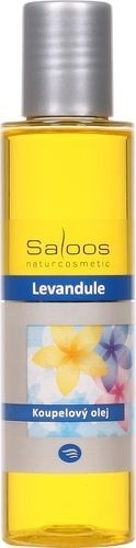Salus Bath Oil Lavender Cosmetic 125ml Paveikslėlis 1 iš 1 250850200047