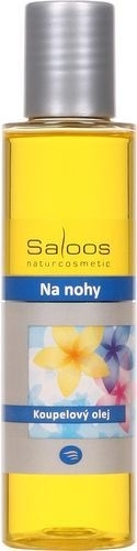 Salus Bath Oil for foot Cosmetic 125ml Paveikslėlis 1 iš 1 250897000017