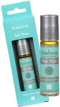 Salus Roll-on Tea Tree Cosmetic 9ml Paveikslėlis 1 iš 1 2508910000006