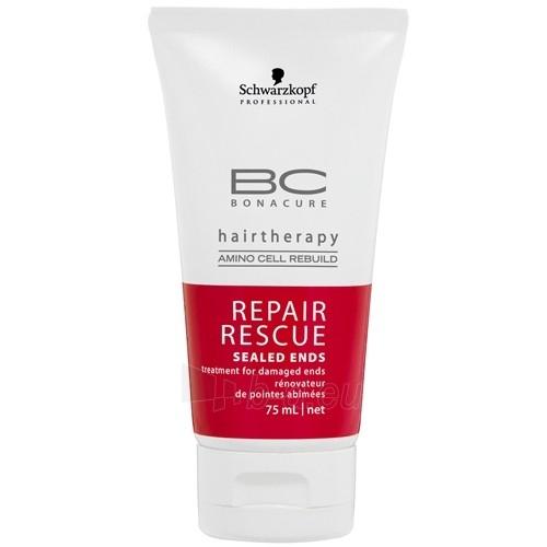 Schwarzkopf BC Bonacure Repair Rescue Sealed Ends Cosmetic 75ml Paveikslėlis 1 iš 1 250832400083