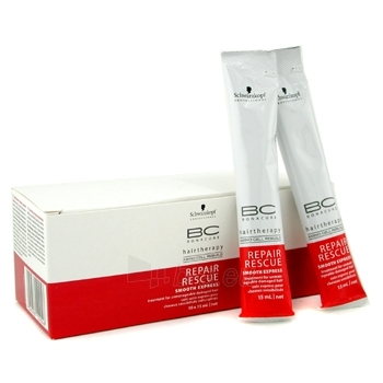 Schwarzkopf BC Bonacure Repair Rescue Smooth Express Cosmetic 150ml Paveikslėlis 1 iš 1 250832400084