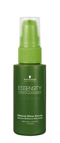 Schwarzkopf Essensity Natural Shine Serum Cosmetic 50ml Paveikslėlis 1 iš 1 250832500049
