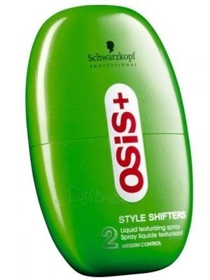 Schwarzkopf Osis+ Style Shifters 2 Medium Control Cosmetic 75ml Paveikslėlis 1 iš 1 250832500072