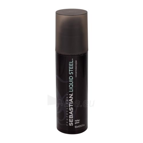 Sebastian Liquid Steel Cosmetic 150ml Paveikslėlis 1 iš 1 250832500091