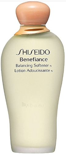 Shiseido BENEFIANCE Balancing Softener N Anti Dryness Cosmetic 150ml Paveikslėlis 1 iš 1 250850200568