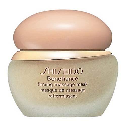 Shiseido BENEFIANCE Firming Massage Mask Cosmetic 50ml Paveikslėlis 1 iš 1 250840500233