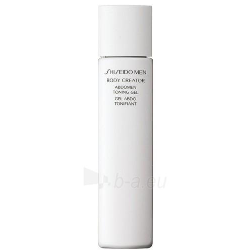 Shiseido MEN Body Creator Cosmetic 200ml Paveikslėlis 1 iš 1 250850100075