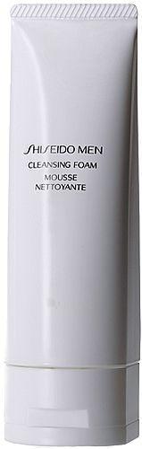 Shiseido MEN Cleansing Foam Cosmetic 125ml (testeris) Paveikslėlis 1 iš 1 250840700326