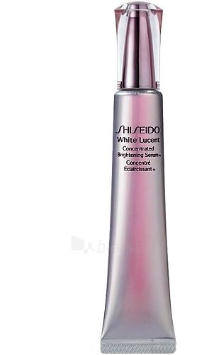 Shiseido White Lucency Perfect Radiance Clarté Sublime Cosmetic 30ml Paveikslėlis 1 iš 1 250840500247