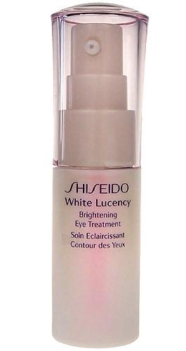 Shiseido White Lucency Perfect Radiance Clarté Sublime Eye Cosmetic 15ml Paveikslėlis 1 iš 1 250840800207