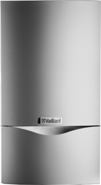 Sieninis dujinis katilas VAILLANT VUI 280 (28 kW) Paveikslėlis 1 iš 1 271313000076