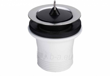 Sifono ventilis VIEGA 1/2'' x 70 Paveikslėlis 1 iš 1 270530000151