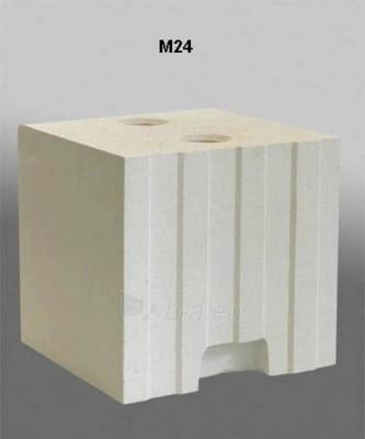 Silikatiniai blokai 'SILIBLOKAS' M25 Paveikslėlis 1 iš 1 237623000009