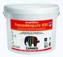 Silikoninis tinkas AmphiSilan Fassadenputze R20 (bespalvė bazė) 25 kg Paveikslėlis 1 iš 1 236760100273