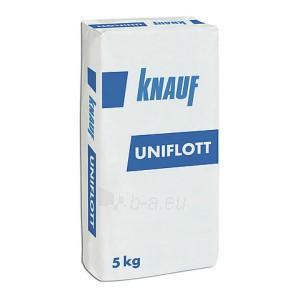 Joint filler Knauf Uniflott 5 kg Paveikslėlis 1 iš 1 236790000487