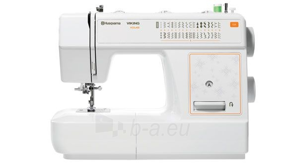 Sewing machines Husqvarna Viking H CLASS E20 Paveikslėlis 1 iš 5 250110100159