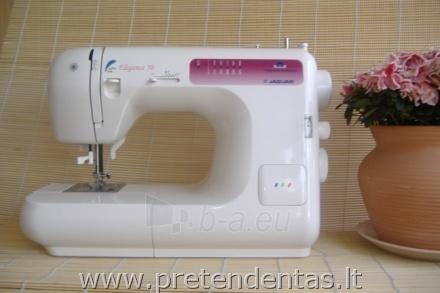 Siuvimo mašina JAGUAR 971 Paveikslėlis 1 iš 1 250110100055