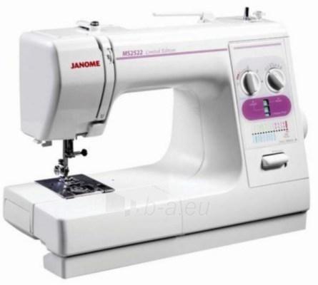 Siuvimo mašina JANOME MS 2522 LE Paveikslėlis 1 iš 1 250110100092