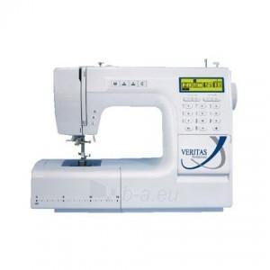 Siuvimo mašina VERITAS Professional Paveikslėlis 1 iš 1 250110100045
