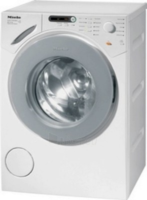 washing machine miele w 1714 cheaper online low price. Black Bedroom Furniture Sets. Home Design Ideas