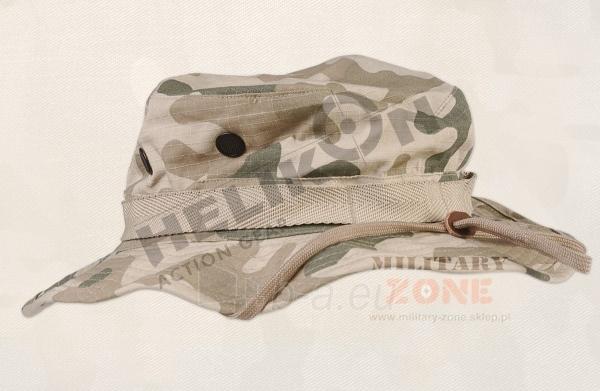 Skrybėlė HELIKON karinė Boonie Hat, dykumų kamufliažas Paveikslėlis 1 iš 1 251510700078